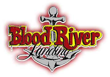 Blood River Marina Logo
